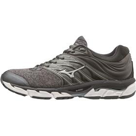 Mizuno Wave Paradox 5 Running Shoes Men, quiet shade/glacier gray/magnet